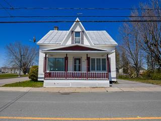Maison à vendre à Baie-du-Febvre, Centre-du-Québec, 315, Rue  Principale, 22378451 - Centris.ca