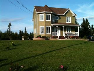 Maison à vendre à Matane, Bas-Saint-Laurent, 51, Chemin du Rocher, 16602831 - Centris.ca