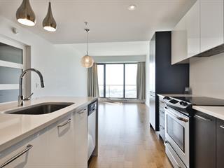 Condo / Apartment for rent in Montréal (Verdun/Île-des-Soeurs), Montréal (Island), 299, Rue de la Rotonde, apt. 1605, 17425607 - Centris.ca