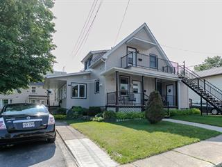 Quadruplex à vendre à Sainte-Agathe-des-Monts, Laurentides, 49 - 55, Rue  Saint-André, 25919931 - Centris.ca