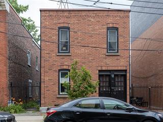 Condo / Appartement à louer à Montréal (Le Sud-Ouest), Montréal (Île), 89, Rue  Turgeon, 16258073 - Centris.ca