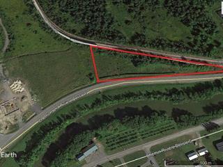 Terrain à vendre à Coteau-du-Lac, Montérégie, Chemin  Rivière-Delisle Nord, 28460115 - Centris.ca