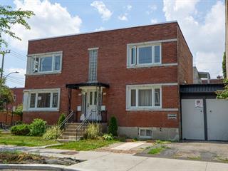 Duplex for sale in Montréal (Rosemont/La Petite-Patrie), Montréal (Island), 3201 - 3203, Rue  Holt, 25963723 - Centris.ca