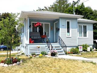 Duplex for sale in Rimouski, Bas-Saint-Laurent, 292, Rue  Saint-Pierre, 25997471 - Centris.ca