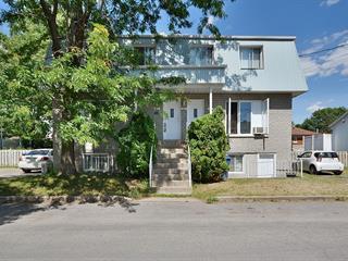 Quintuplex for sale in Laval (Fabreville), Laval, 917 - 933, 8e Avenue, 18187460 - Centris.ca