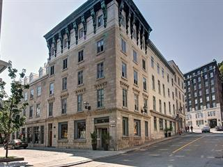 Condo for sale in Québec (La Cité-Limoilou), Capitale-Nationale, 51, Rue  Saint-Pierre, apt. 203, 10689352 - Centris.ca