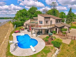 Maison à vendre à Sainte-Marthe-sur-le-Lac, Laurentides, 2, 34e Avenue, 24758806 - Centris.ca
