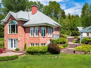 House for sale in Saguenay (Lac-Kénogami), Saguenay/Lac-Saint-Jean, 4465, Rue des Pluviers, 22726931 - Centris.ca