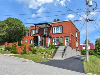 Duplex for sale in Sherbrooke (Les Nations), Estrie, 126 - 128, Rue  Morris, 24685267 - Centris.ca