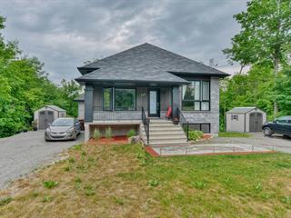 Duplex for sale in Sainte-Sophie, Laurentides, 137 - 137A, Rue  Marie-Jeanne-Fournier, 15675852 - Centris.ca