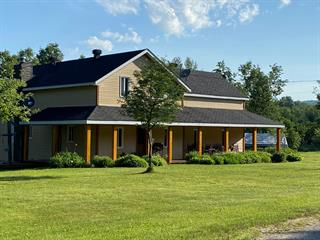 Hobby farm for sale in Kiamika, Laurentides, 50, Chemin  Émard, 27930789 - Centris.ca