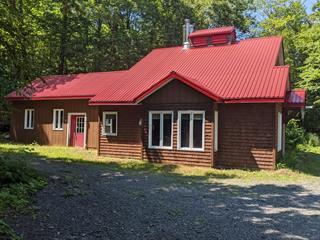 Terre à vendre à Chesterville, Centre-du-Québec, 2700Z, Rang  Roberge, 24970492 - Centris.ca