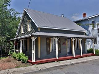 Maison à vendre à Acton Vale, Montérégie, 1142, Rue  Beaugrand, 11791681 - Centris.ca