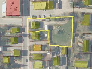 Terrain à vendre à Pont-Rouge, Capitale-Nationale, 74, Rue du Collège, 28919995 - Centris.ca