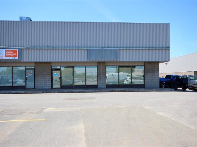 Local commercial à louer à L'Ancienne-Lorette, Capitale-Nationale, 1005, Rue  Saint-Jean-Baptiste, local 155, 15933048 - Centris.ca