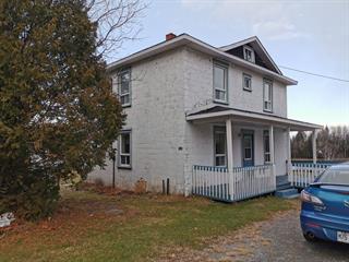 House for sale in Notre-Dame-du-Rosaire, Chaudière-Appalaches, 56, Rue  Principale, 12907178 - Centris.ca