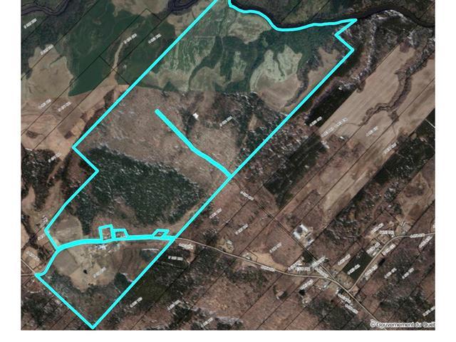 Land for sale in Saint-Édouard-de-Maskinongé, Mauricie, Chemin du Ruisseau-Plat, 27167207 - Centris.ca