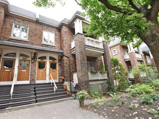 Condo à vendre à Montréal (Côte-des-Neiges/Notre-Dame-de-Grâce), Montréal (Île), 4366, Avenue d'Oxford, 27173656 - Centris.ca