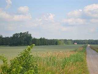 Terre à vendre à Rigaud, Montérégie, Chemin  Robert-Lionel-Séguin, 24486880 - Centris.ca