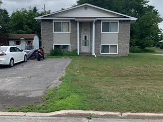 Quadruplex à vendre à Gatineau (Gatineau), Outaouais, 27, Rue  Desrosiers, 10071096 - Centris.ca