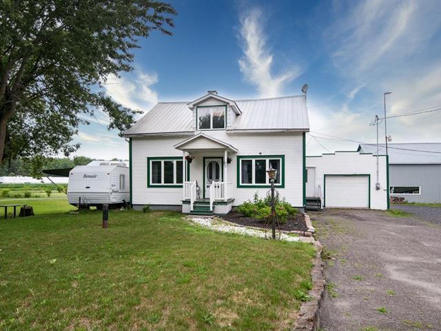 House for sale in Saint-Paul-d'Abbotsford, Montérégie, 415, Rue  Principale Est, 16199692 - Centris.ca