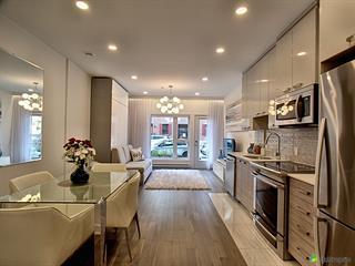 Condo / Appartement à louer à Montréal (Ville-Marie), Montréal (Île), 1275, Rue  Plessis, app. 105, 12262428 - Centris.ca