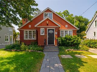 House for sale in Pointe-Claire, Montréal (Island), 18, Avenue  King, 18084815 - Centris.ca