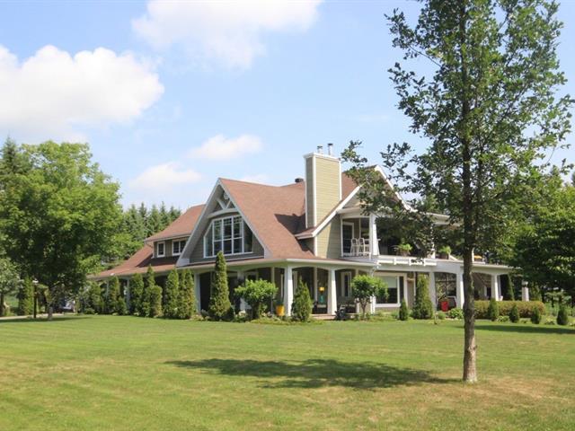 Maison à vendre à Saint-Célestin - Municipalité, Centre-du-Québec, 780 - 782, Rue  Lafond, 28346992 - Centris.ca