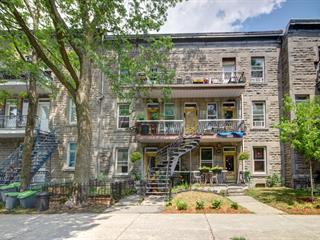 Quintuplex for sale in Montréal (Mercier/Hochelaga-Maisonneuve), Montréal (Island), 1865 - 1875, Rue  Sicard, 23071375 - Centris.ca