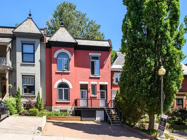 Condo / Apartment for rent in Westmount, Montréal (Island), 453, Avenue  Grosvenor, 11033498 - Centris.ca