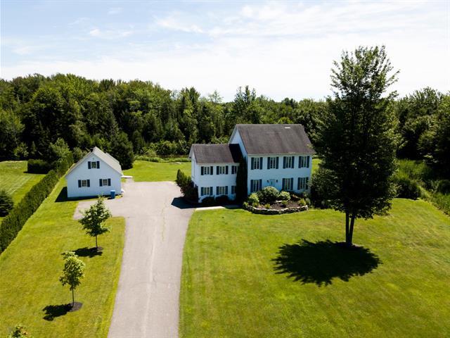 House for sale in Stoke, Estrie, 162, Rue  Viger, 10800603 - Centris.ca