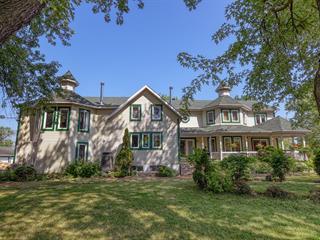 House for sale in Rigaud, Montérégie, 118, Chemin du Haut-de-la-Chute, 28076713 - Centris.ca