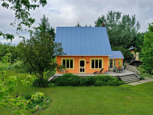 House for sale in Caplan, Gaspésie/Îles-de-la-Madeleine, 237, 2e Rang Est, 25911803 - Centris.ca