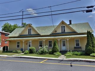 Duplex for sale in Acton Vale, Montérégie, 1248 - 1250, Rue  Saint-André, 19182174 - Centris.ca