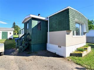 Maison mobile à vendre à Saint-Anaclet-de-Lessard, Bas-Saint-Laurent, 469, 3e Rang Ouest, app. 18, 22548805 - Centris.ca