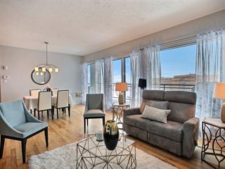 Condo for sale in Québec (Les Rivières), Capitale-Nationale, 600, Rue  Bourdages, apt. 604, 22904390 - Centris.ca