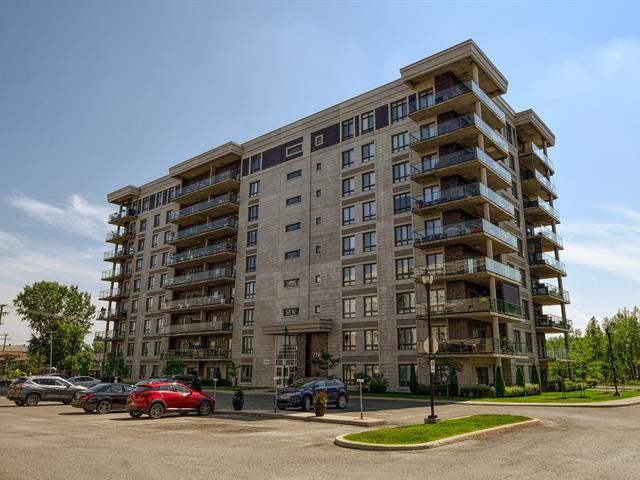 Condo à vendre à Laval (Sainte-Dorothée), Laval, 7765, boulevard  Saint-Martin Ouest, app. 904, 19806825 - Centris.ca