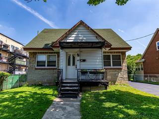 Maison à vendre à Montréal (Villeray/Saint-Michel/Parc-Extension), Montréal (Île), 8067, Rue  Chambord, 22728524 - Centris.ca