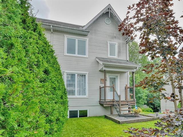 Duplex for sale in Sainte-Adèle, Laurentides, 3248 - 3250, Rue  Bruno, 9171988 - Centris.ca