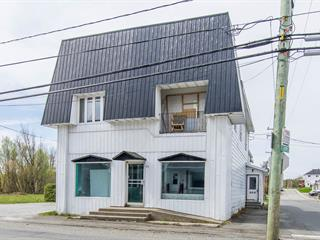 Quadruplex à vendre à Weedon, Estrie, 522, Rue  Saint-Janvier, 25426212 - Centris.ca