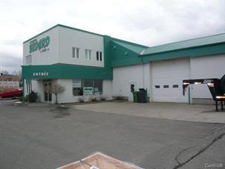 Commercial building for sale in Victoriaville, Centre-du-Québec, 18, boulevard  Arthabaska Est, 21444994 - Centris.ca