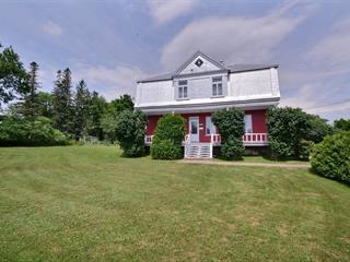 House for sale in Québec (Charlesbourg), Capitale-Nationale, 7694, Avenue  Thomas-Baillairgé, 20505483 - Centris.ca