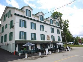 Commercial building for sale in North Hatley, Estrie, 310 - 312, Chemin de la Rivière, 17514316 - Centris.ca