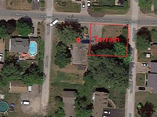 Lot for sale in Mirabel, Laurentides, 14296, Rue  Manseau, 15737775 - Centris.ca