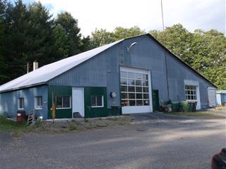 Bâtisse commerciale à vendre à Irlande, Chaudière-Appalaches, 488, Route  165, 17345137 - Centris.ca