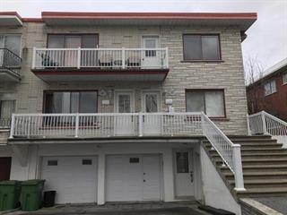 Condo / Apartment for rent in Montréal (Saint-Léonard), Montréal (Island), 8205B, Rue de Domrémy, 21974405 - Centris.ca
