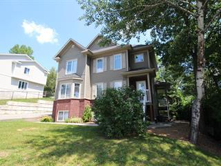 Triplex à vendre à Sherbrooke (Fleurimont), Estrie, 759 - 763, Rue  Aubry, 25492557 - Centris.ca