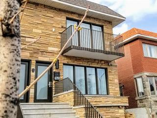Condo / Apartment for rent in Montréal (Rosemont/La Petite-Patrie), Montréal (Island), 6293, boulevard  Pie-IX, 27639407 - Centris.ca