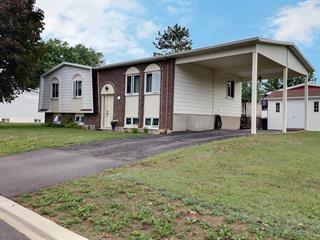 Maison à vendre à Donnacona, Capitale-Nationale, 317, Avenue  Rochon, 16812640 - Centris.ca