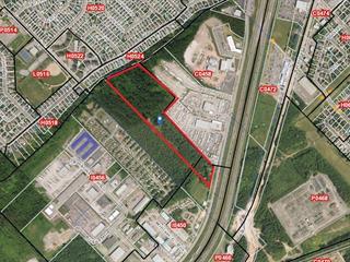 Terrain à vendre à Lévis (Les Chutes-de-la-Chaudière-Ouest), Chaudière-Appalaches, 612, Chemin  Olivier, 12216017 - Centris.ca